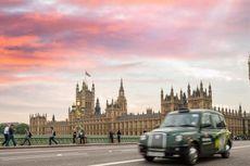 Polisi Tangkap Anggota Parlemen Inggris atas Tuduhan Pelecehan Seksual
