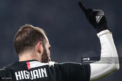 Juventus Vs Udinese, Higuain Bicara Dybala dan Isu Pogba ke Turin Lagi