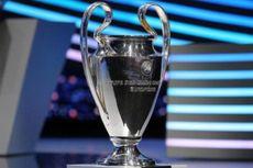 Link Live Streaming Drawing 16 Besar Liga Champions, Mulai 18.00 WIB