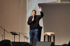 Korban Bully sejak SMP, Pandji Pragiwaksono: Komedi Melindungi Gue