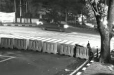 Penembakan Dekat Kompleks Pati Polri Kebayoran Baru, Polisi Periksa 10 Rekaman CCTV