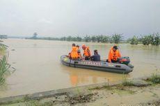 2.000 Rumah dan 30.000 Warga Terdampak Banjir di Grobogan, 2 Orang Tewas