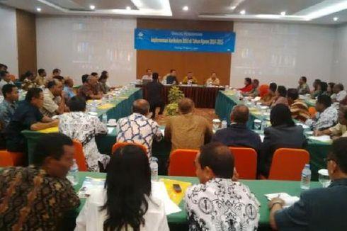 Pemerintah Terus Himpun Masukan Terkait Pelaksanaan Kurikulum 2013
