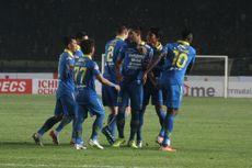 Penggunaan Medsos Pemain Persib Dibatasi demi Fokus di Liga 1 2020