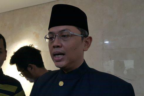 Wakil Ketua DPRD: Soal Wagub DKI, Perjalanannya Masih Panjang...