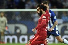 3 Pencetak Gol Terbanyak Asal Benua Afrika di Liga Champions