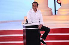 Dua Tahun, Jokowi Bagikan 12 Juta Sertifikat Tanah