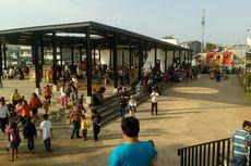 7 Taman Gratis di Jakarta dan Sekitarnya buat Tempat Anak Bermain