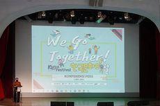 "Jalan-jalan Virtual ke Korea Melalui ""Imagine Your Korea from Home"" Bersama KTO Jakarta"