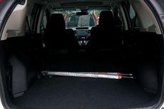 Honda New CR-V Bisa untuk 7 Penumpang