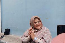 Dhawiya Zaida Menyesal Dulu Pakai Narkoba agar Kurus seperti Keinginan Ibunya