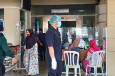 Lonjakan Kasus Covid-19 di Tasikmalaya, BOR di RS Sudah 98 Persen