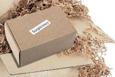 Tips Aman Menerima Paket agar Terhindar dari Potensi Tertular Covid-19