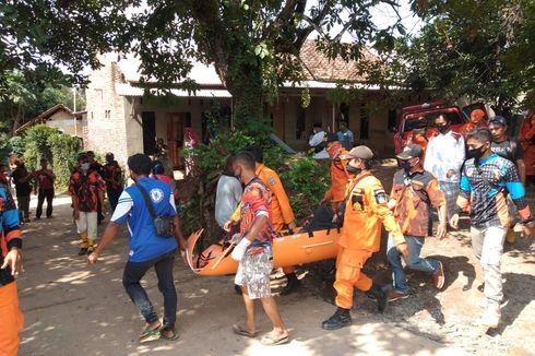Dilaporkan Hilang, Kakek Tinggal Ditemukan Tewas di Jurang Sedalam 200 Meter
