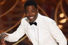 Gurauan Rasial Chris Rock di Oscar Menuai Kecaman