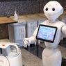 Robot Ini Beri Pesan Hangat untuk Pasien Virus Corona di Tokyo