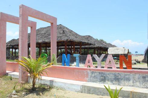 Obyek Wisata Pantai Batayan Aceh Utara Ditutup untuk Cegah Penyebaran Virus Corona
