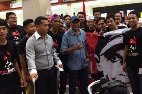 Rahmad Darmawan Datang, Dua Bintang T-Team Pergi