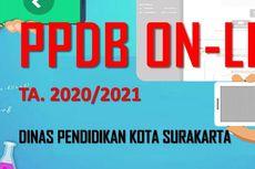 Catat! Ini Jadwal PPDB 2020 Kota Solo Jenjang TK-SMP