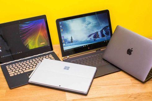 Daftar 5 Besar Vendor PC Global Kuartal-III 2020, Lenovo Teratas