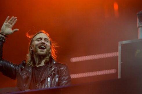 Lirik dan Chord Lagu Don't Leave Me Alone - David Guetta dan Anne-Marie