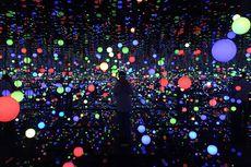 Jadwal Pameran Seni Yayoi Kusama di Seluruh Dunia pada 2020