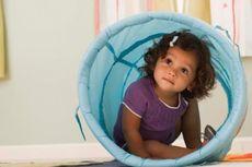 Agar Anak Sehat, Orangtua Wajib Pantau Tumbuh Kembang Anak