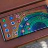 Kesan Pertama Menjajal Ponsel Andalan Baru Huawei, Mate 30 Pro