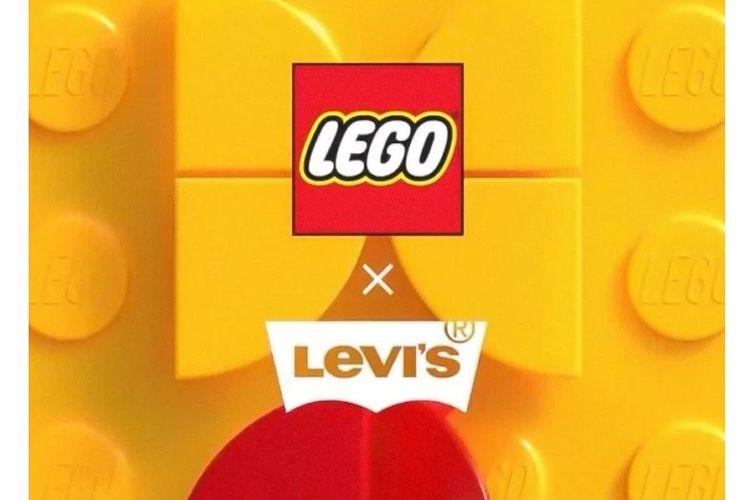 Lego x Levis Collaboration