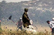 Inilah Inti Masalah di Jantung Konflik Israel-Palestina