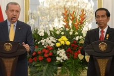 Presiden Erdogan: ISIS Hancurkan Nama Baik Islam