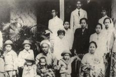 Soekarno, Kehadiran Inggit Garnasih, dan Kecemburuan Siti Oetari