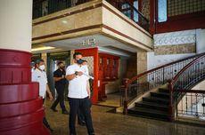 Bekas Hotel Bintang 4 di Medan, Jadi Tempat Isolasi Pasien OTG