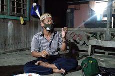 Ragam Respons Tokoh Adat Dayak soal Tradisi Bakar Ladang Disebut Picu Karhutla