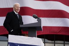 Fans Kpop Bersatu Bajak Tagar #ImpeachBidenNow agar Joe Biden Tak Dimakzulkan