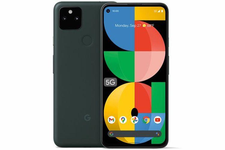 Smartphone Google Pixel 5a 5G