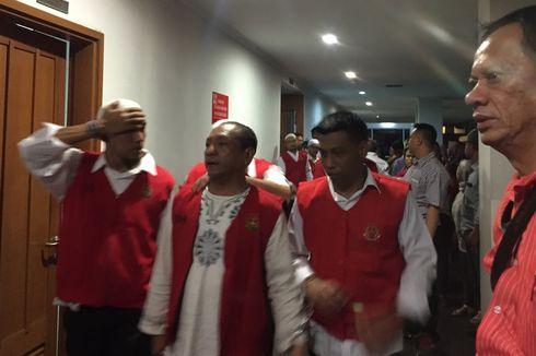 Sidang Ditunda, Keluarga 29 Karyawan Sarinah Terdakwa Kerusuhan 21-22 Mei Kecewa