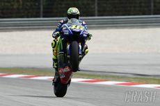 Rossi Pindah Ke Suzuki, Mungkinkah?
