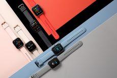 Arloji Pintar Amazfit GTS Meluncur, Mirip Apple Watch Harga Rp 1 Jutaan