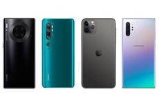 Ini Daftar Smartphone dengan Kamera Terbaik di 2019 Versi DxOMark