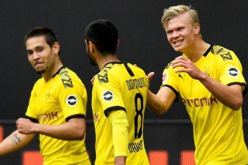 Jadwal Bundesliga Pekan Ke-27, Dortmund dan Muenchen Main Malam Ini