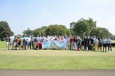 His Erha Bogey Wonderland, Turnamen Golf Milenial Pertama
