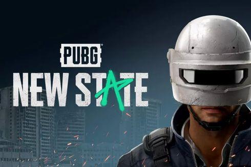 Game Baru PUBG: New State Diumumkan, Pra-pendaftaran Dibuka