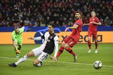 Cristiano Ronaldo Berpeluang Bertemu Real Madrid di Pentas Liga Champions