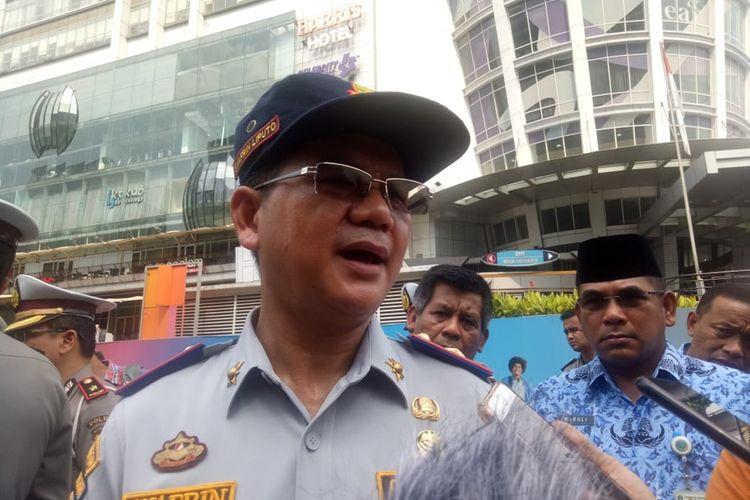 Mulai 25 November, Skuter Dilarang Berkeliaran di Jalan Raya