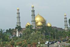Fakta Masjid Kubah Emas di Depok dan Pendirinya yang Baru Berpulang...