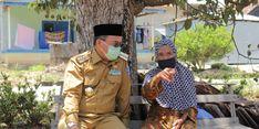 Sepak Terjang Gubernur Erzaldi Rosman Bangun Bangka Belitung