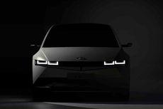 Hyundai Bocorkan Mobil Listrik Ioniq 5, Meluncur Februari 2021