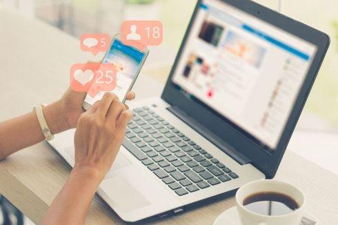 Mengumpat Online di Media Sosial, Membatalkan Puasa atau Tidak?