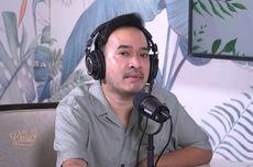 Ruben Onsu Menyesal Tak Langsung Tanggapi Kabar Sapri Pantun Sakit